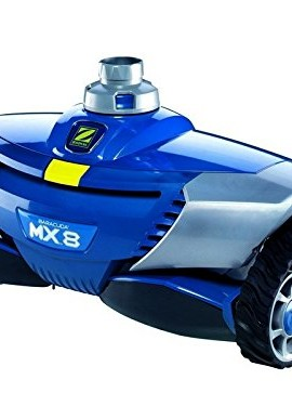 Poolroboter Zodiac MX8